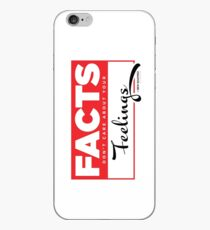 Facts iPhone Case