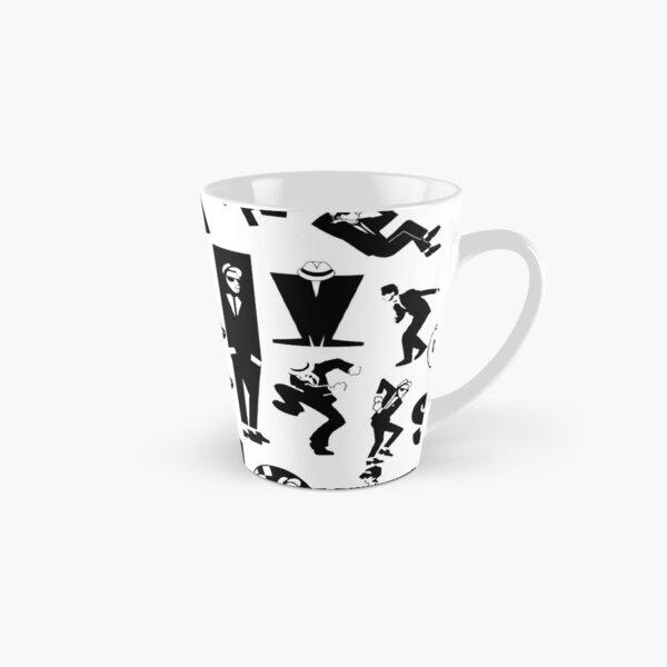 classic ska designs Tall Mug