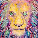 Lion by Amanda  Shelton