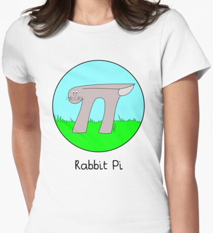 Rabbit Pi T-Shirt