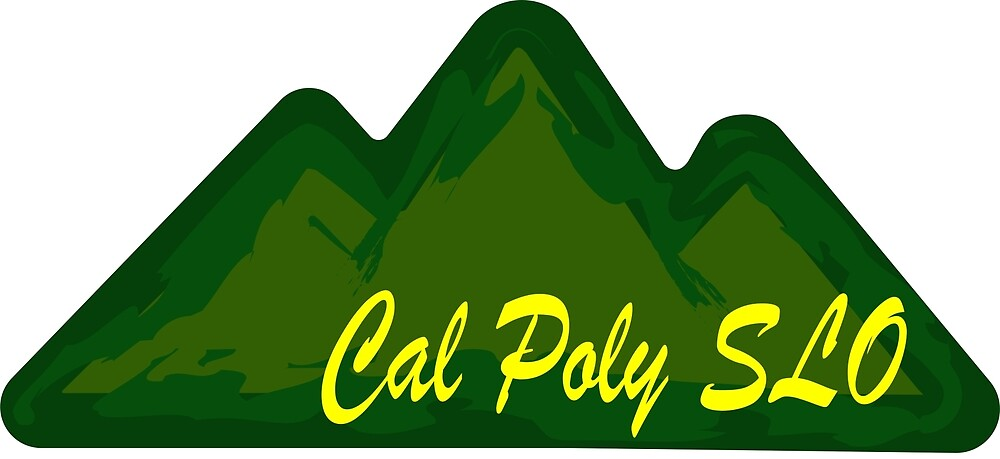 Cal Poly SLO by soph4699