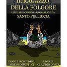Il ragazzo della Folgore - Official poster by CLAUDIO COSTA