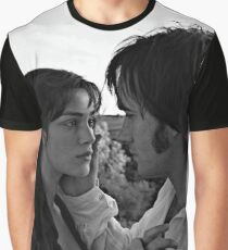 Ardently Graphic T-Shirt