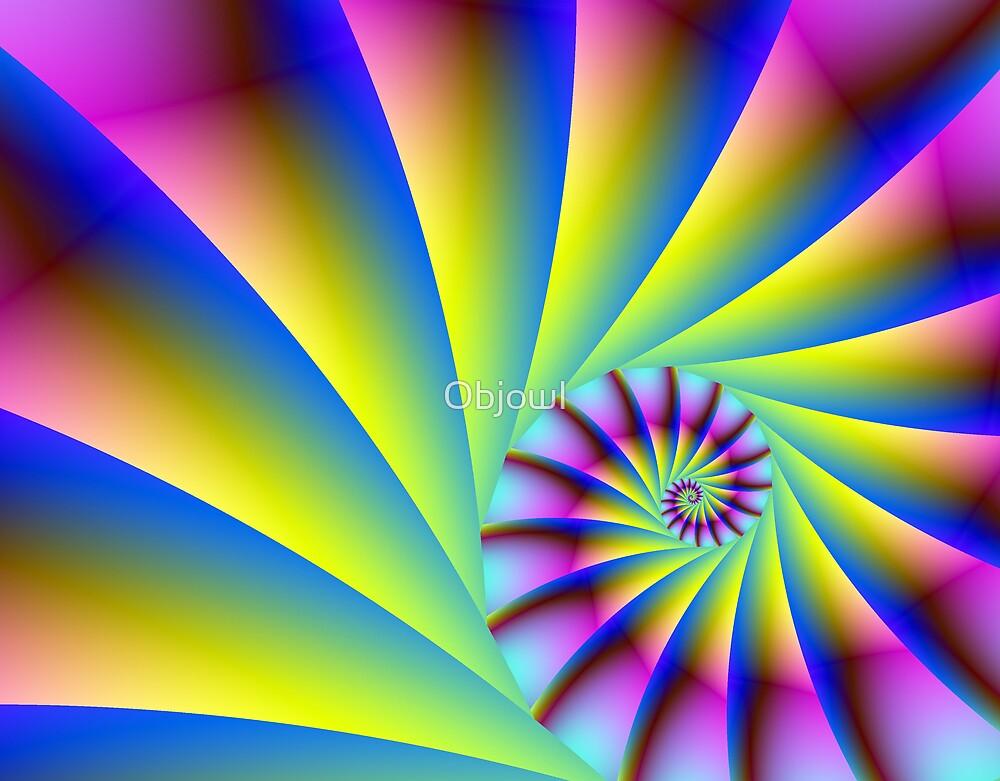 SK Spiral by Objowl