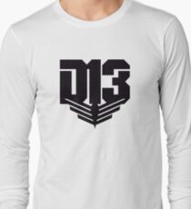 The Hunger Games - District 13 T-Shirt