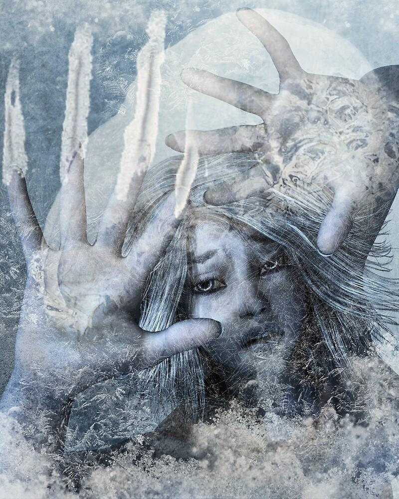 Frozen by LizzieDream9