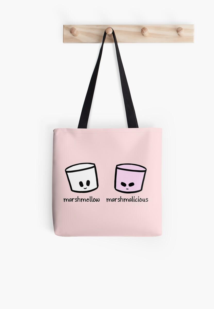 Marshmellow Marshmalicious by Hannah Sterry