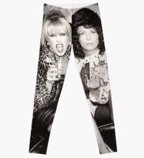 Patsy and Eddie Sweetie Darling Leggings