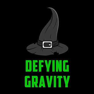 Defy Gravity by Specialstace83