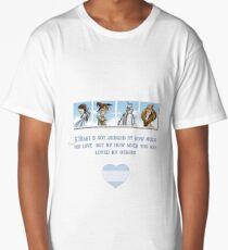 Oz Love Is Long T-Shirt