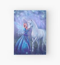 Rhiannon Hardcover Journal