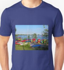 It's a Colorful World T-Shirt