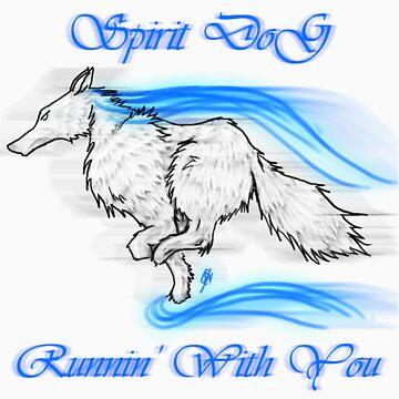 Runnin' With You by SpiritDoG