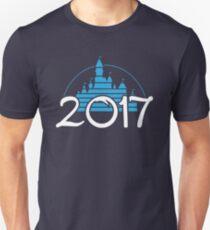 Magical Trip 2017 T-Shirt