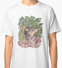 Mouse Mother Classic T-Shirt