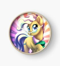 MLP Vote Mayor Mare Clock