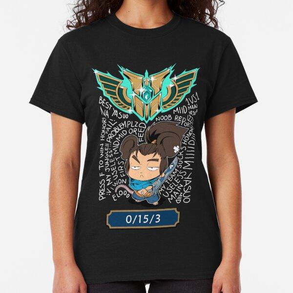 MID MID MID!! Classic T-Shirt