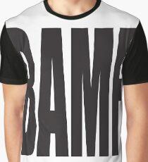 BAMF Graphic T-Shirt