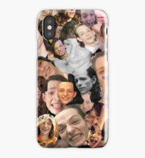 Mike Faist iPhone Case/Skin