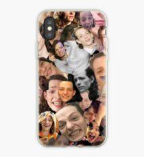 Mike Faist iPhone Case