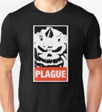 Warhammer 40k Inspired Plague Lord Nurgle T-Shirt