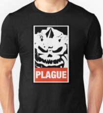 Plague Lord Wargaming Meme Unisex T-Shirt