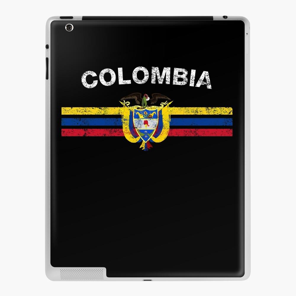 LA COLOMBIE colombien Bras Manche Drapeau manches 1 Crème solaire Refroidisseur De Protection Sport