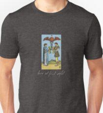 The Brobecks - Love at First Sight T-Shirt