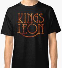 Kings of leon - fire Classic T-Shirt