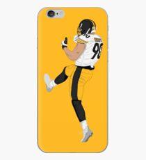 TJ not JJ iPhone Case