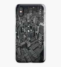 Persona 5 - City iPhone Case/Skin