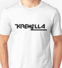 Krewella Unisex T-Shirt