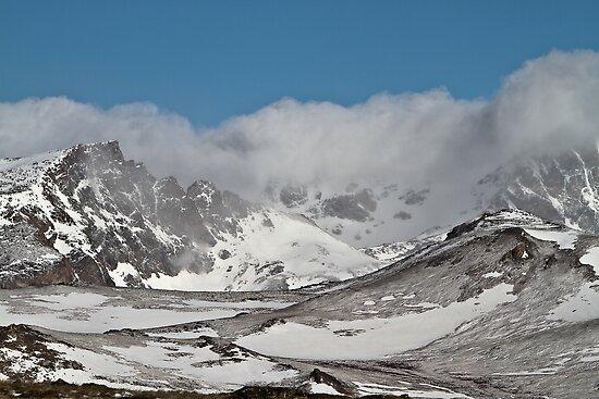 Granite Peak  by Ken McElroy