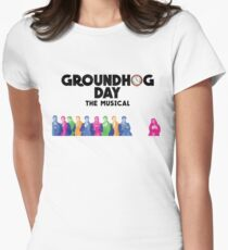 Groundhog Day The Musical T-Shirt