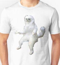 Persian Cat Room Guardian T-Shirt