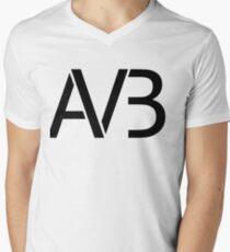 Armin Van Buuren V-Neck T-Shirt