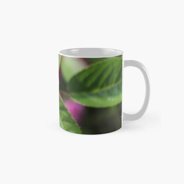 Pink rose Classic Mug