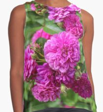 Positively Pink  Sleeveless Top