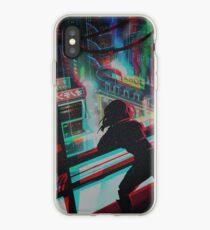 GITS Cyberpunk iPhone-Hülle & Cover