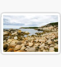Bettys Beach, Western Australia Sticker