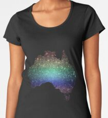 Marriage Equality Now Women's Premium T-Shirt