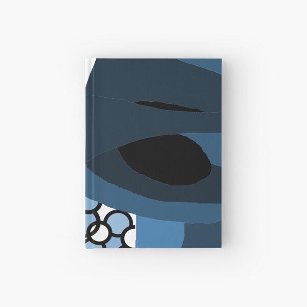 Blue miracle Notizbuch
