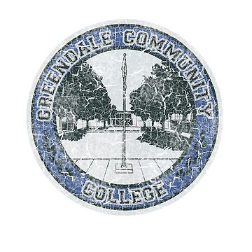 Greendale Community College (Community) by ImSecretlyGeeky
