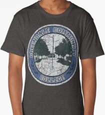 Greendale Community College (Community) Long T-Shirt
