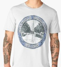 Greendale Community College (Community) Men's Premium T-Shirt