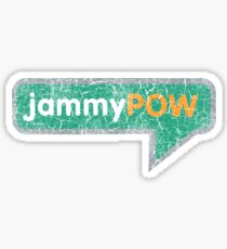 jammyPOW (Community) Sticker