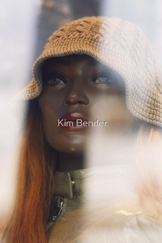 Naomi by Kim Bender