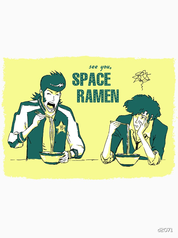 Space Ramen de d2071