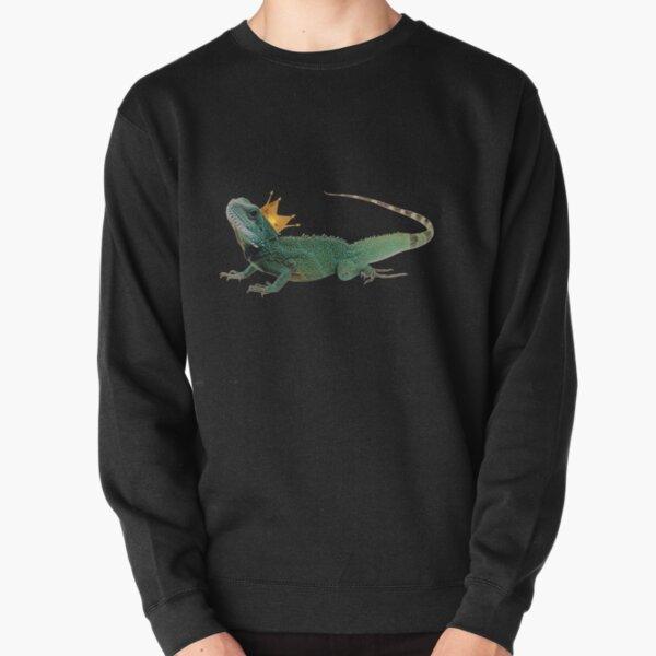 The Doors - The Lizard King Pullover Sweatshirt