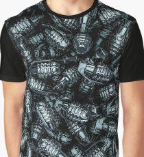Grenades Graphic T-Shirt